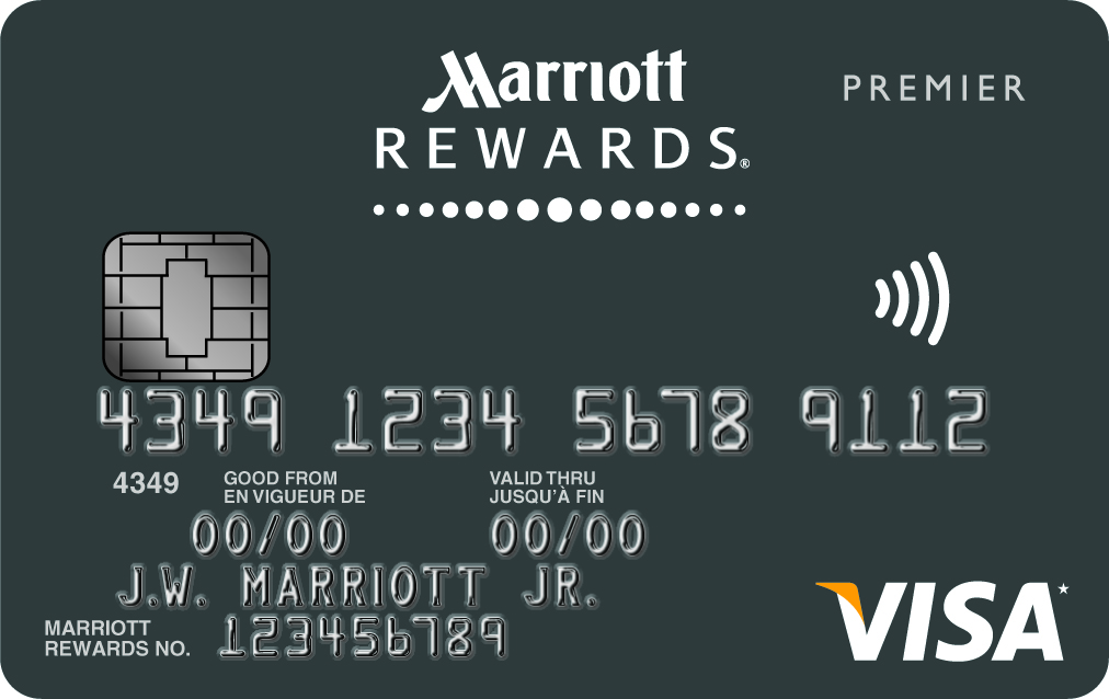 Rewards canada chase marriott rewards premier visa review reheart Image collections