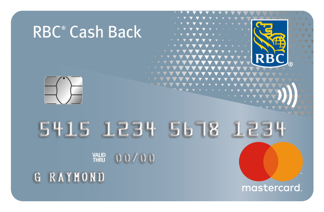 Rewards Canada | RBC Royal Bank Credit Card - Bonus Mile & Point ...