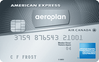 Air Canada Aeroplan Bonus Mile Offers