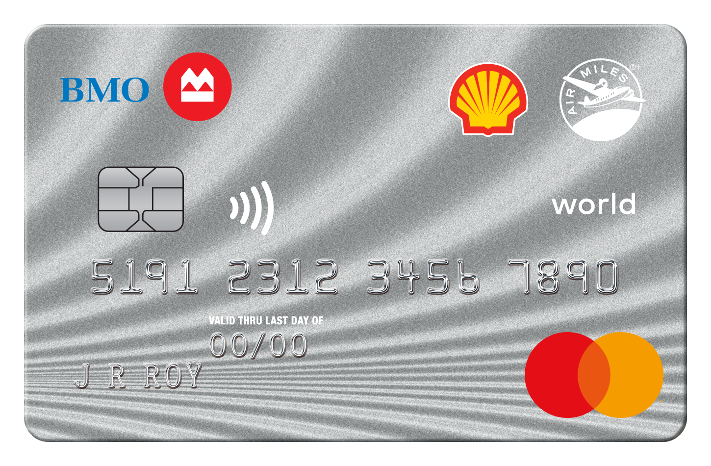 Rewards canada bmo credit card bonus mile point offers shell air miles world mastercard from bmo reheart Gallery