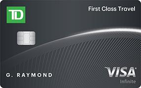 Rewards Canada | TD Canada Trust Credit Card - Bonus Mile