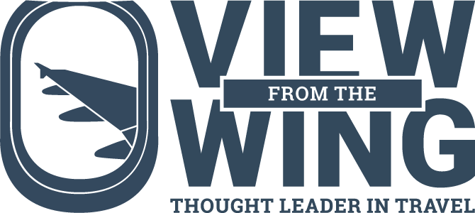 Podcast Episode 63 - The 2020 Outlook and Trends Episode with special guest Gary Leff of View from the Wing