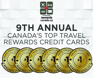 Top Travel Rewards Credit Card