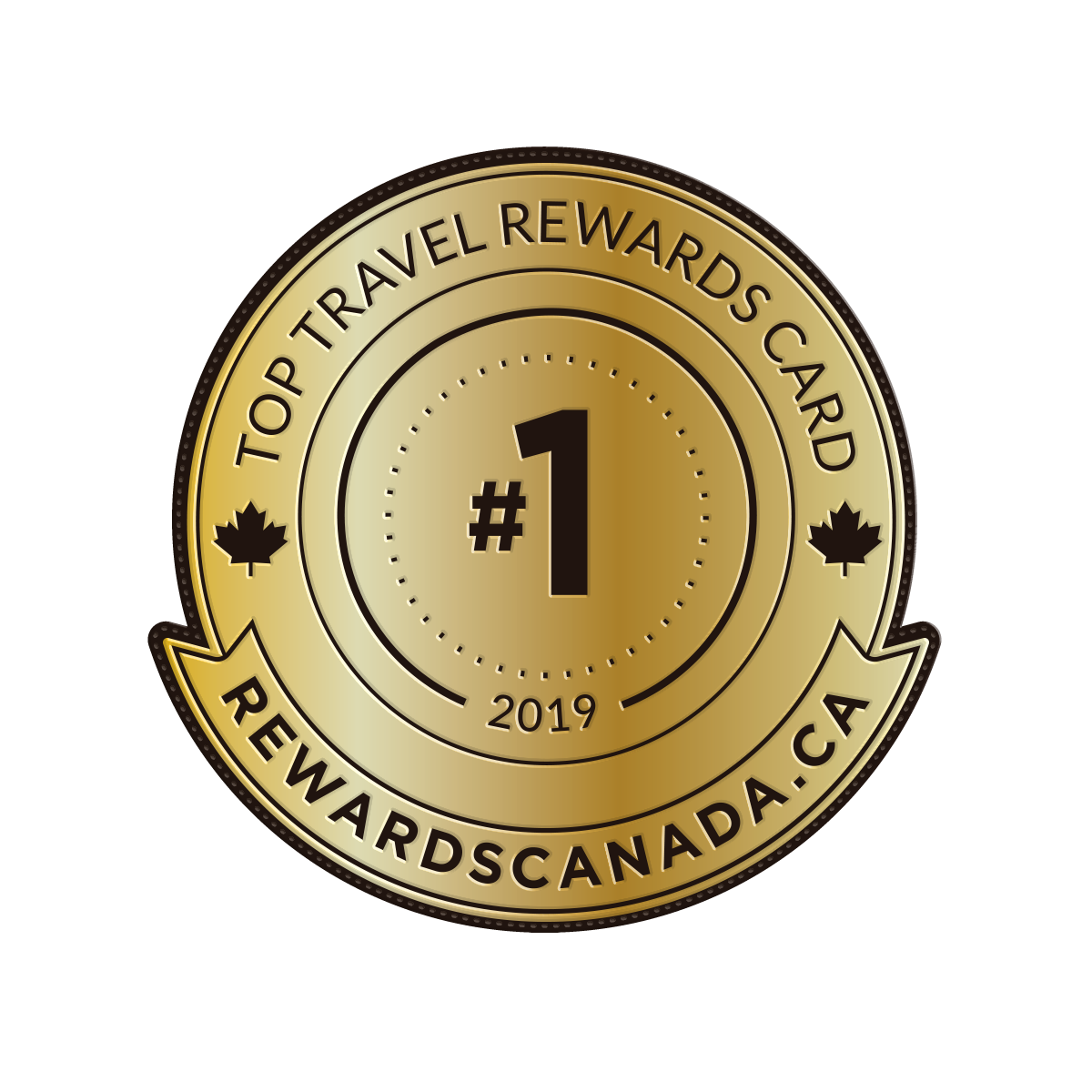 Canada's Top Travel Rewards Credit Cards for 2019